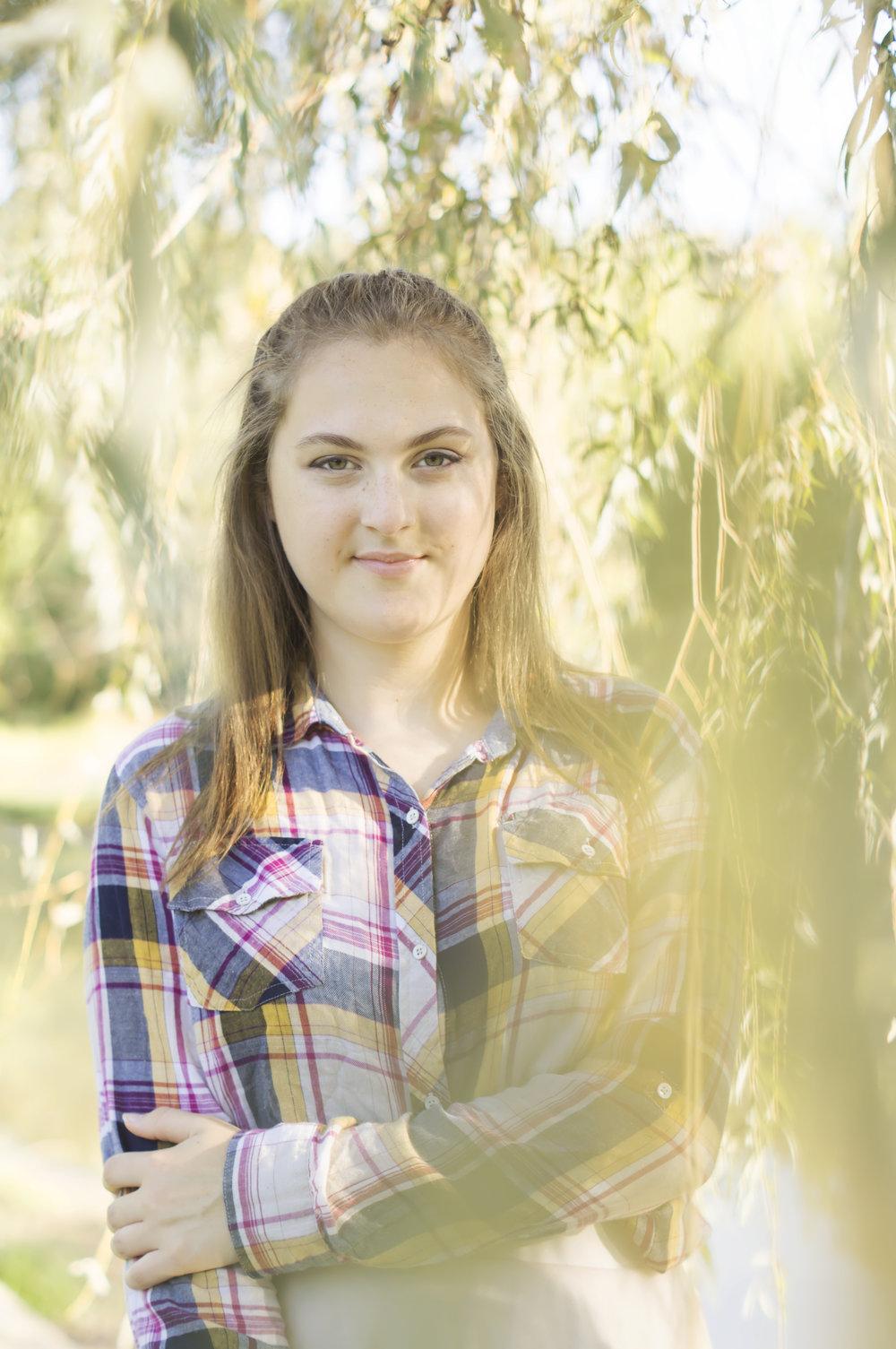 senior model program butler pennsylvania
