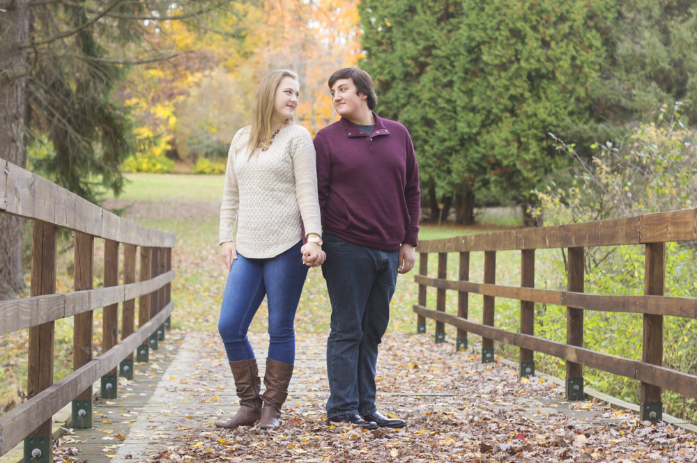 fall colors photoshoot pittsburgh photographer