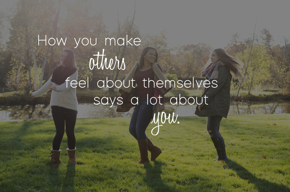 inspiring quote loving others