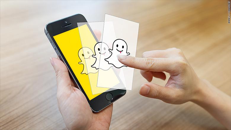 Screenshot on Snapchat Image result