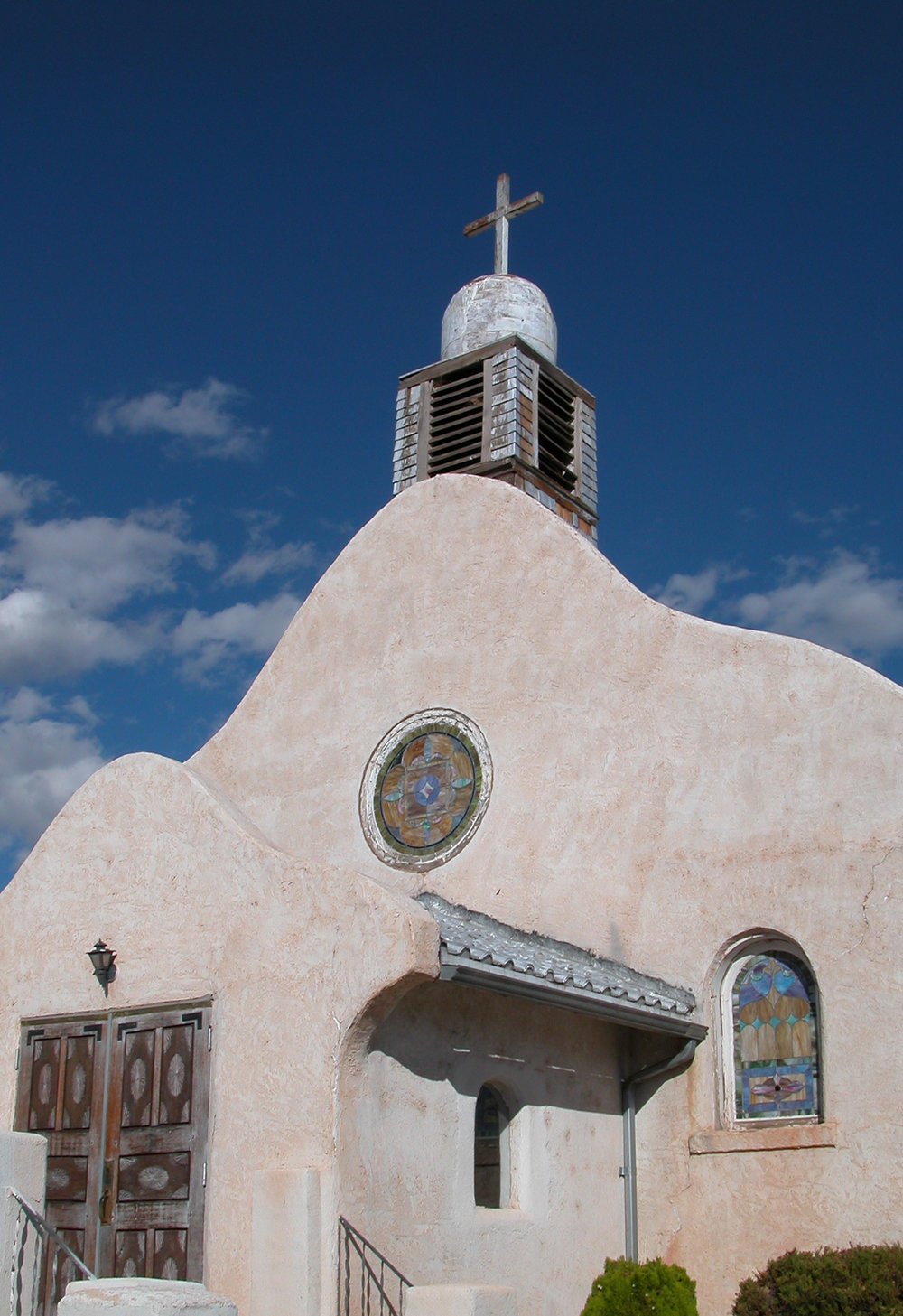 San_Yisdro_Church.jpg