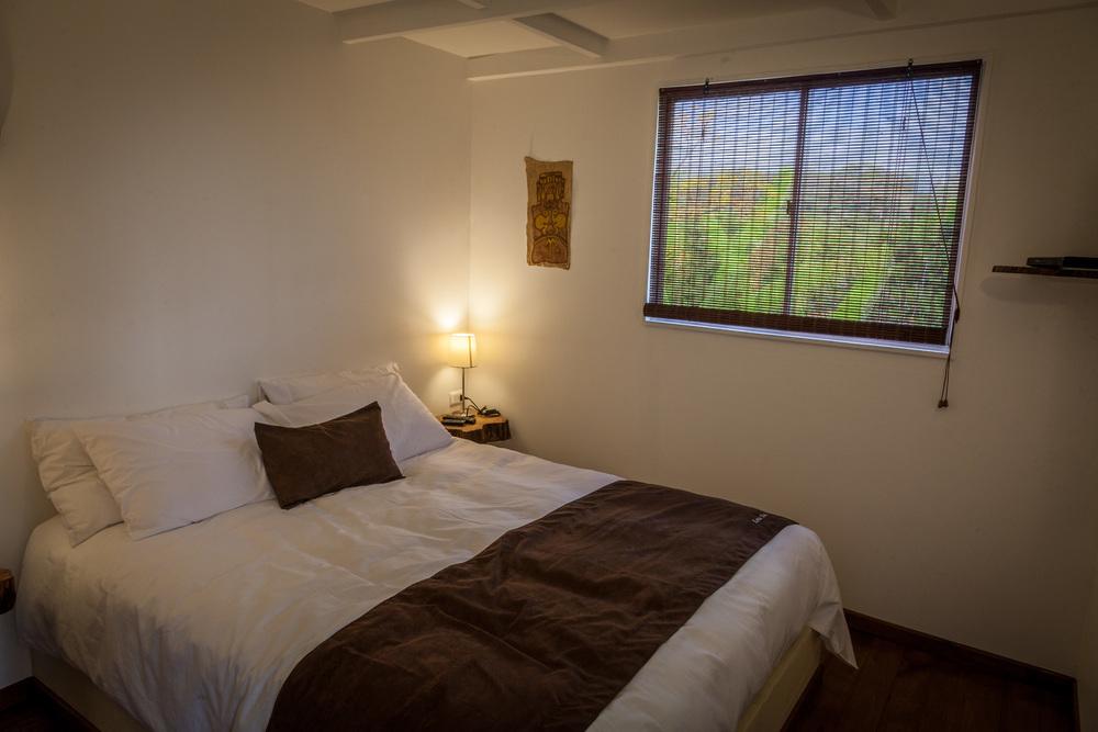 alojamiento en isla de pascua - Cabanas - Kona Koa Lodge 8