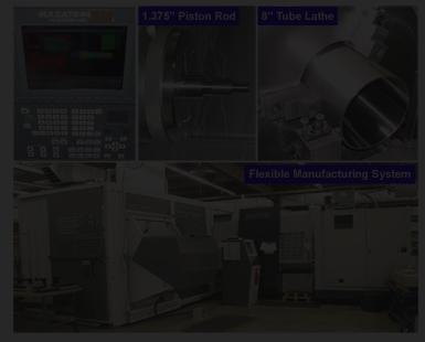 TRD, Inc. - TRD Inventory Control System