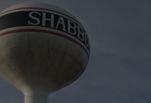 Village of Shabbona -