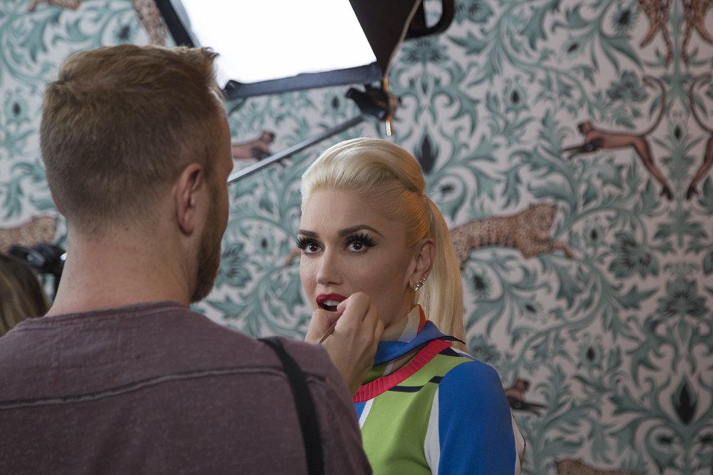 Gwen Stefani, 2017