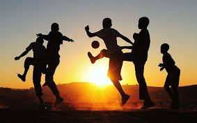 - Tao of Soccer brings players together
