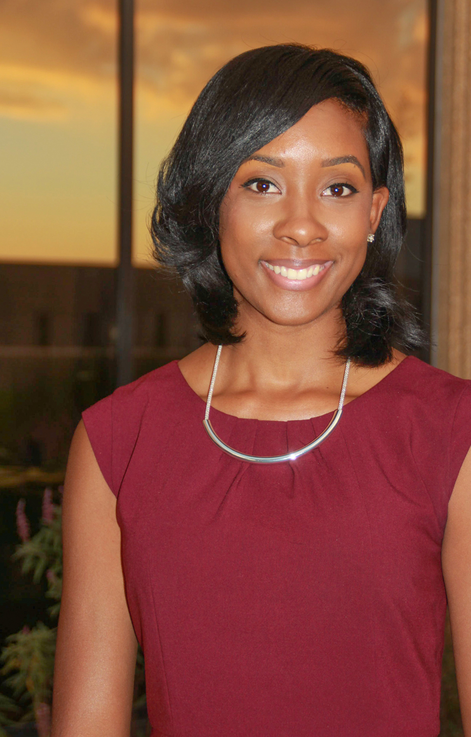 Kali M.    Johnson   Solid Ground Innovations Director of Communications