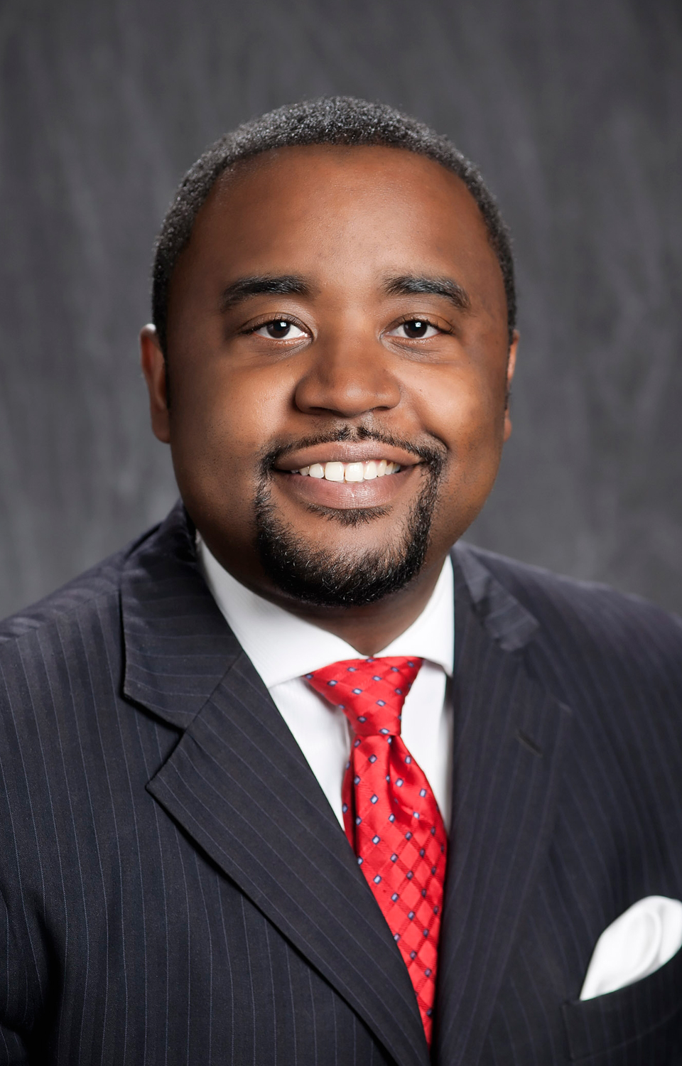 Brandon  Smith    LSU Community University Partnerships Community Affairs Liaison and External Partnerships Officer within the Office of Academic Affairs