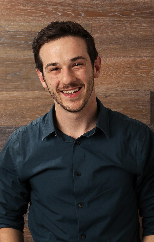 Jacob   Jolibois  MESH  Director of Digital Strategy