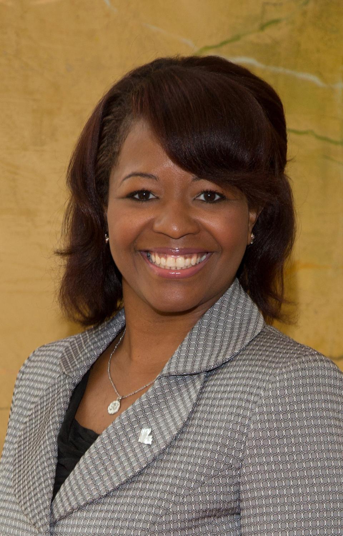 Bridget   Kaigler  Bringing Leadership Back, LLC Founder/President