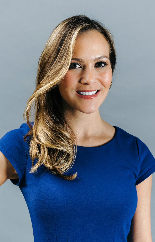 Allie   McAlpin  Lamar Advertising  Communications Director