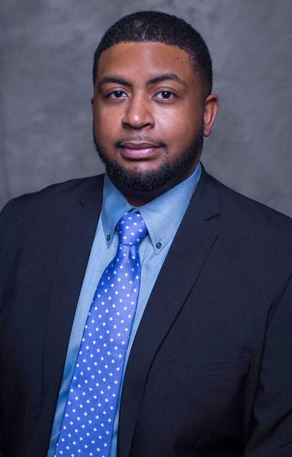 Theodore Richards     Capital Area Transit System Business Development Manager