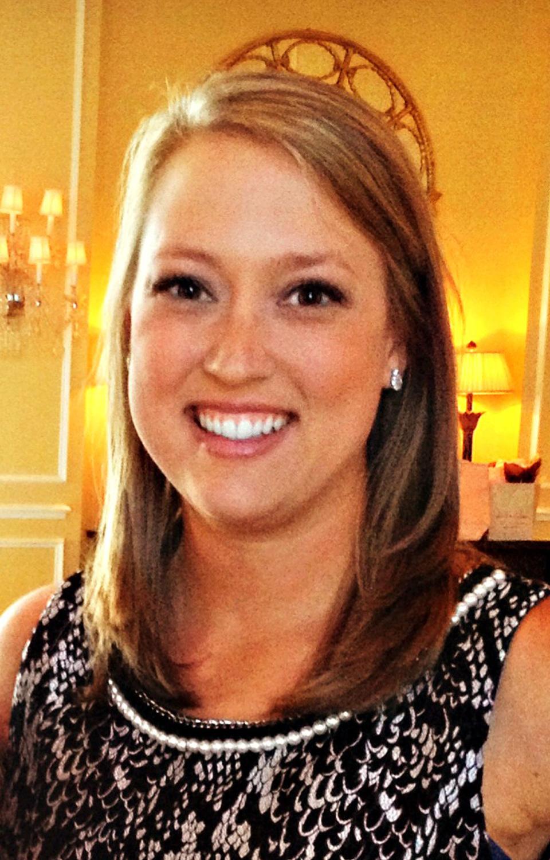 Katherine Clements   Postlethwaite & Netterville Senior Consultant