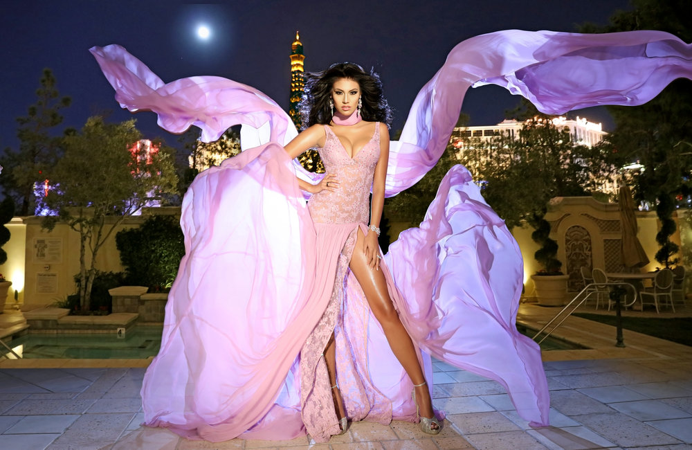 Ashley Callingbull :First Nations Advocate, Amazing Race Canada Contestant, Former Mrs. Universe