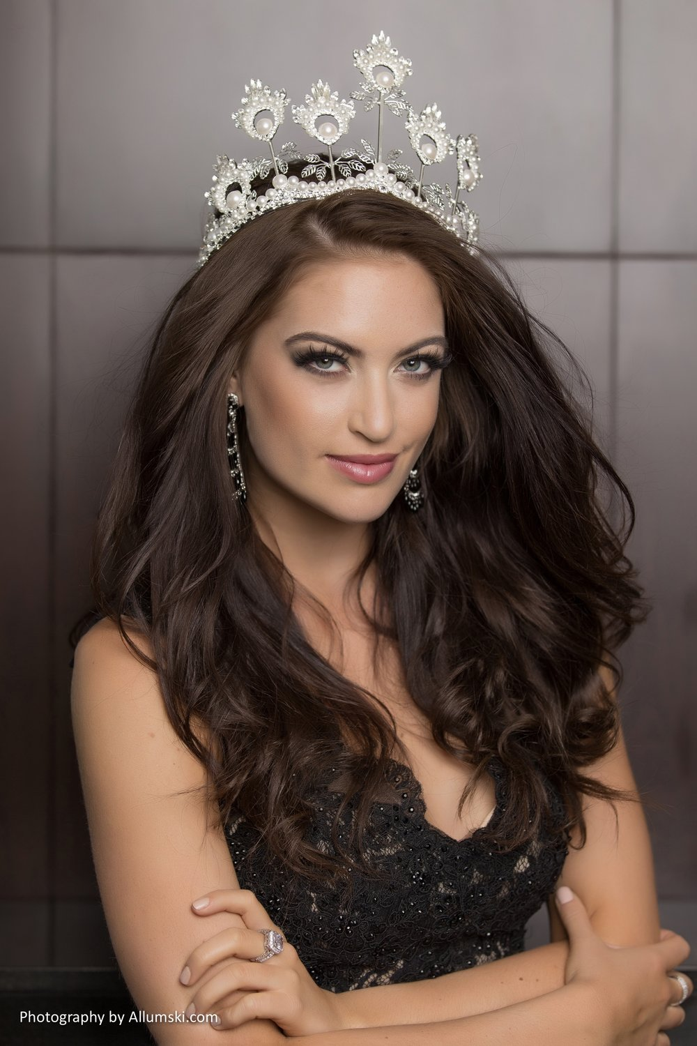 Siera Bearchell: Reigning Miss Universe Canada, Entrepreneur, Advocate for Métis Peoples