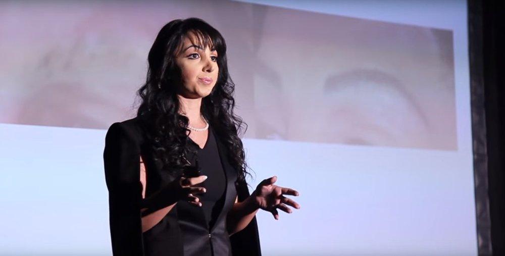 Basma Hameed: S kin Pigmentation Specialist, Entrepreneur, Motivational Speaker