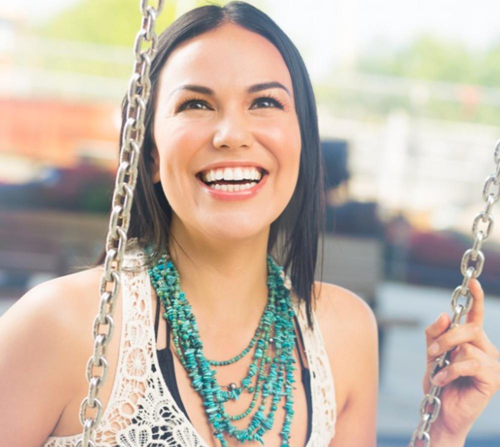 Lisa Charleyboy: First Nations writer and social entrepreneur, Urban Native Girl TV, CBC Radio New Fire