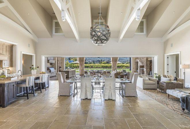 formal interior design