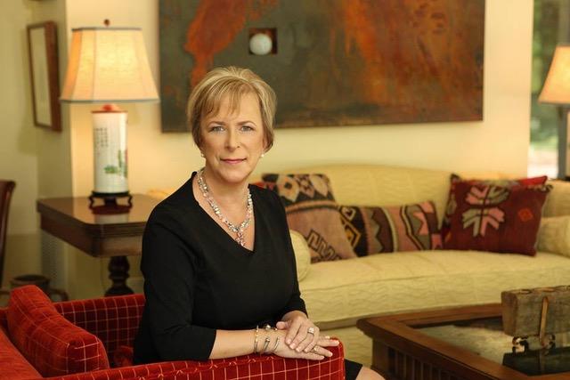 Jill Ornelas, Ambiance Interior Design