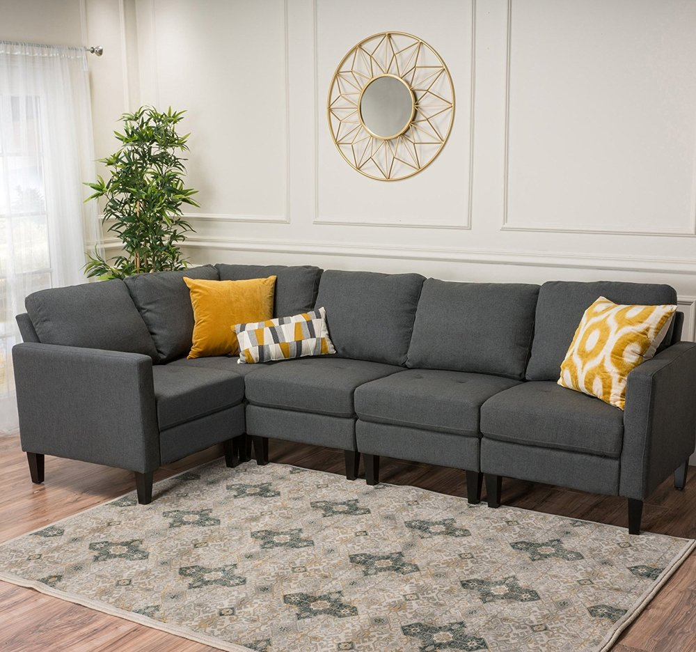 How To Arrange Furniture In A Narrow Living Room-Ambiance
