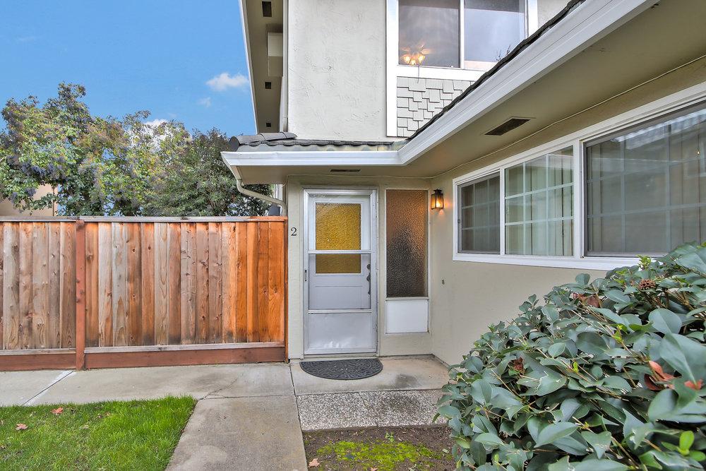 5622 Calmor Ave. #2, San Jose
