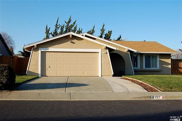 197 Kingswood Ave., Vacaville