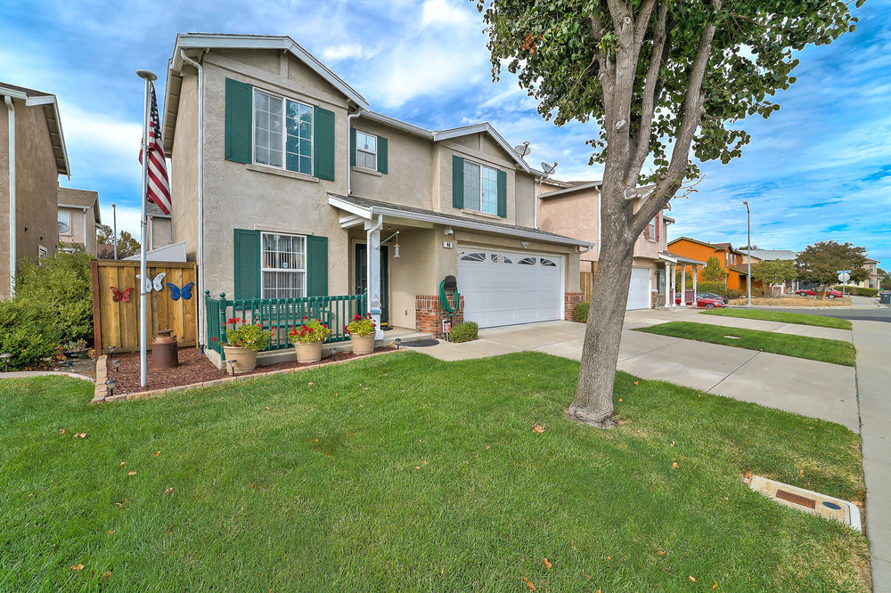 40 Tea Rose Way, Suisun City