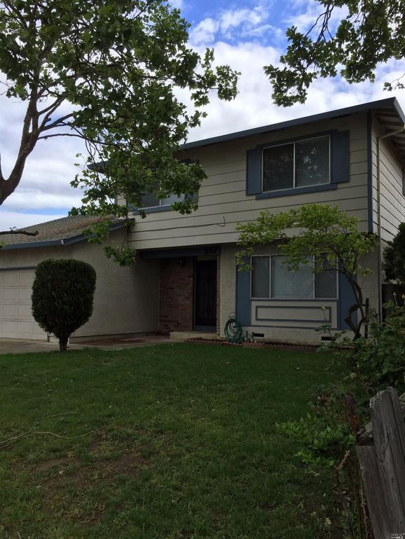 567 E. Wigeon Way, Suisun City