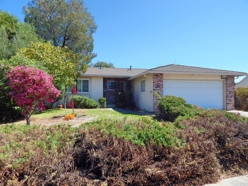 350 Gardenia Cir., Fairfield