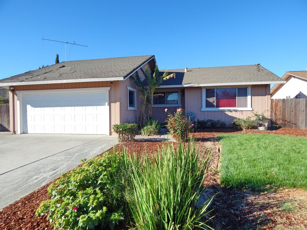 508 El Mar Ct., Suisun City*