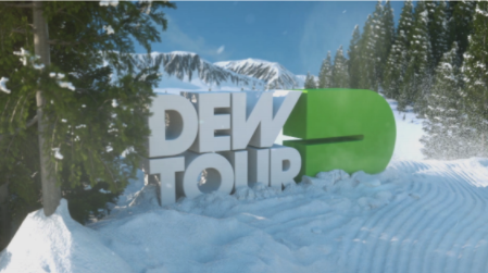 Dew Tour Winter