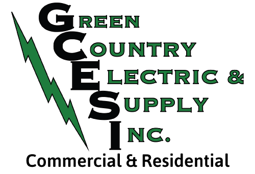 Green Country Electric & Supply Inc.
