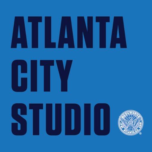 Atlanta City Studio & GA Tech