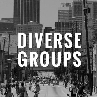 """Workshop: """"Diverse Groups"""""""