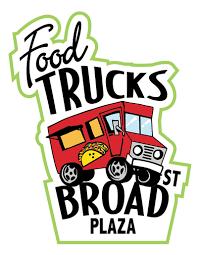 Food Truck Fridays