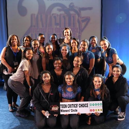 Dancemakers