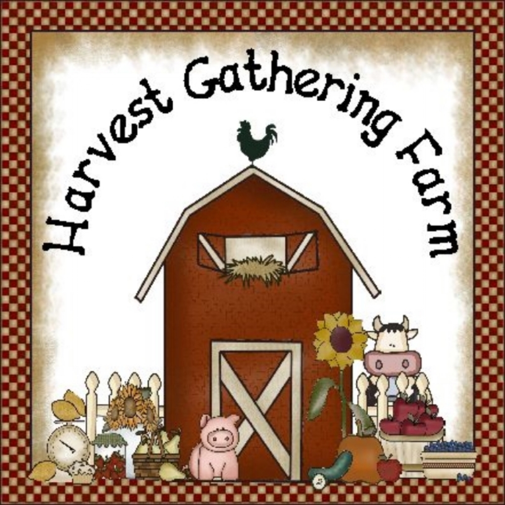 Harvest Gathering Farm
