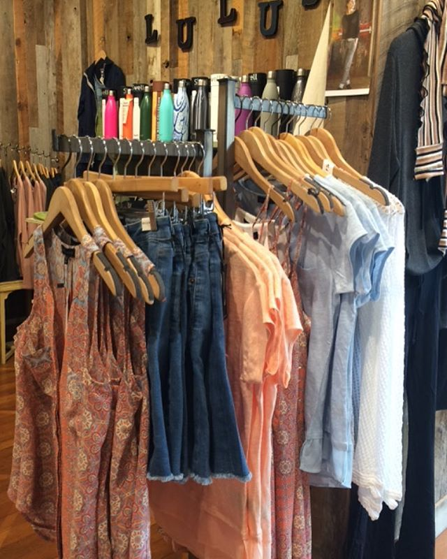 New Arrivals! Sanctuary and Pete Spring styles now in store! #bendoregon #inbend #downtownbend #lulusbend #lulusinbend #sanctuary