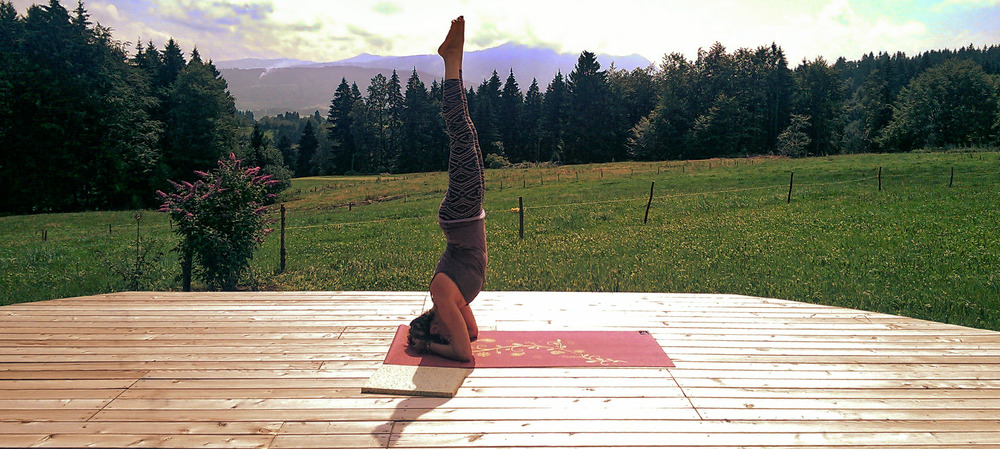 EXKLUSIVE YOGA RETREATS