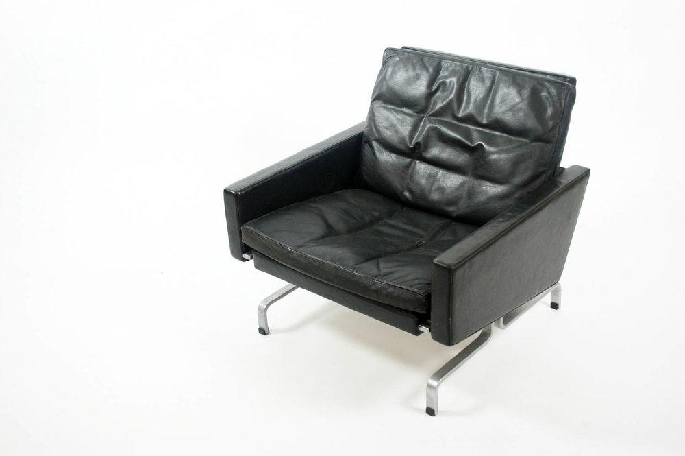 Poul Kjaerholm Lounge Chair