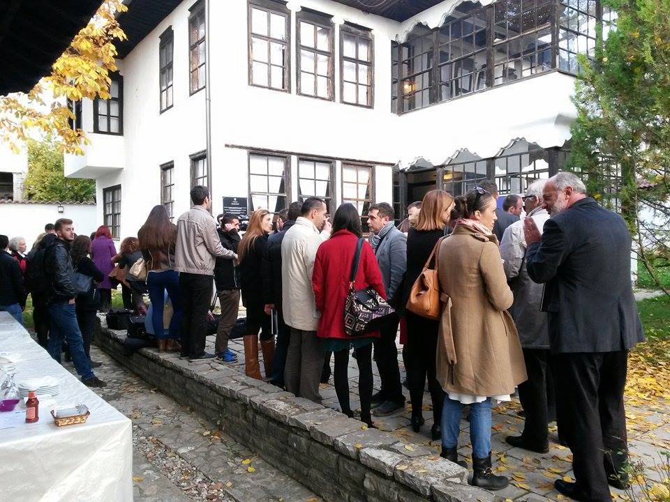 Building Landmarks: A City Walking Tour - Conference Participants will be led on a city walking tour of Pristina City Center focusing on diverse architectural landmarks - including Modernist and Ottoman Era Buildings. They will also visit the Kosovo Ethnological Museum and its compound.
