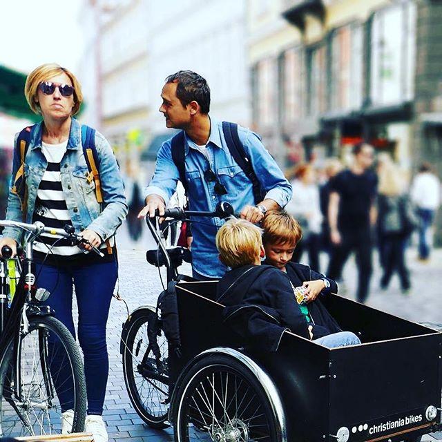 CHRISTIANIABIKES. #sykkelsentralen #trondheim #oslo #købe #ogrestenavverden #togheter #christianiabikes