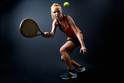 Tennis Sports Woman