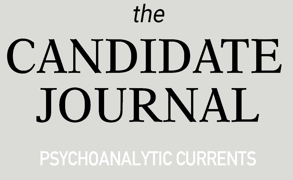 The Candidate Journal