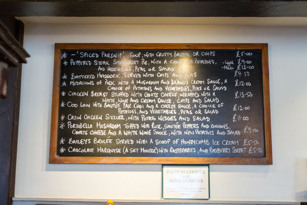 Specials board at The White Lion.jpg