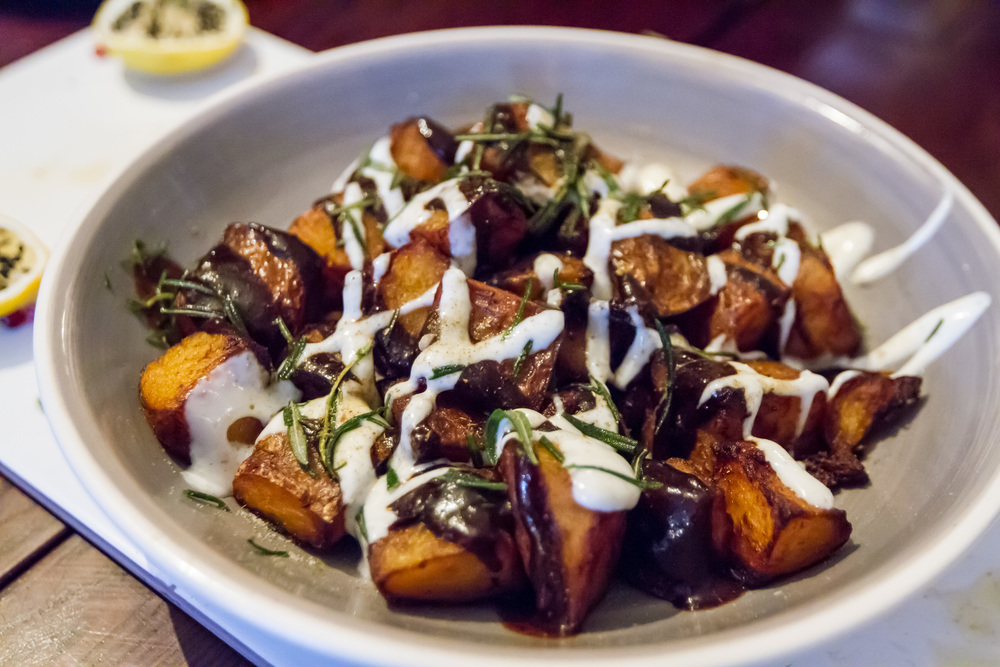 triple cooked bravas potatoes at nomad.jpg