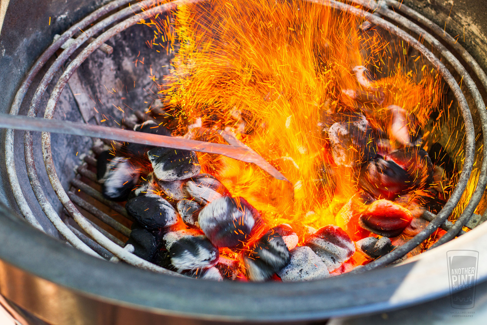lits coals on summit charcoal grill.jpg