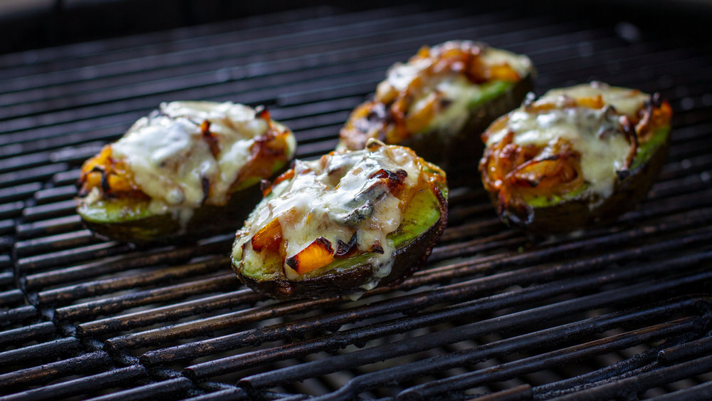 grilled stuffed avocados,jpg