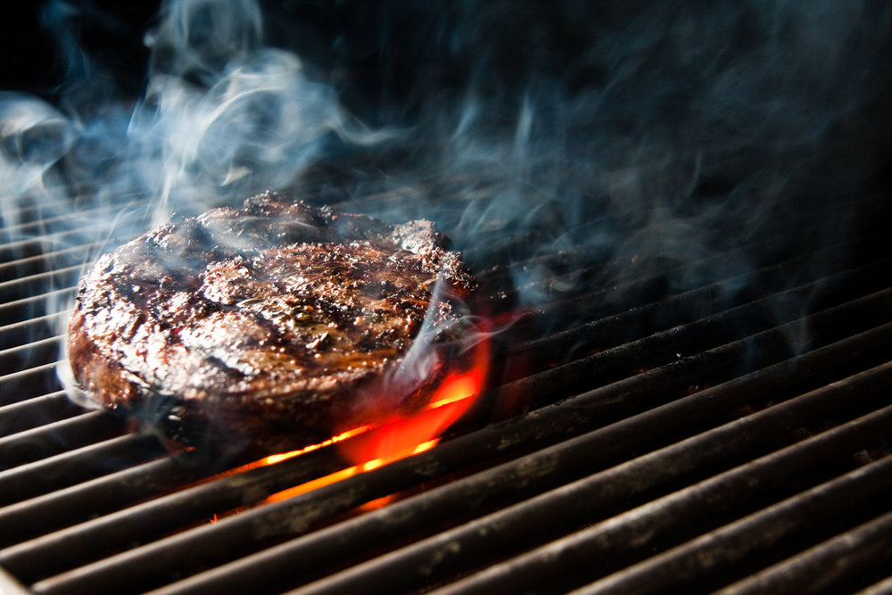 grilled ribeye on Weber Grill.jpg