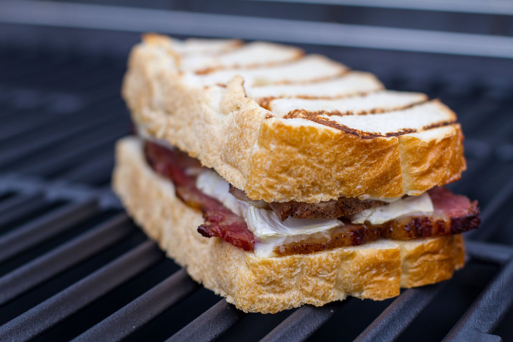 pork chop, bacon, and brie grilled sandwich.jpg
